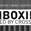 Unboxing hosted by Cross-Linx