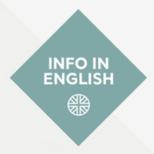 Info in English