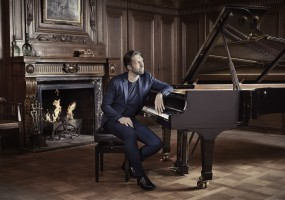 Leif Ove Andsnes, piano
