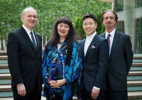 Chamber Music Society of the Lincoln Center