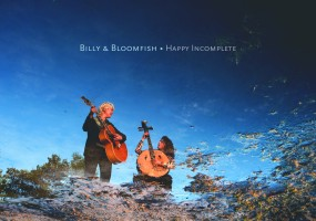 Billy & Bloomfish + Ht Roberts & Pascale 'Bloomfish' Michiels